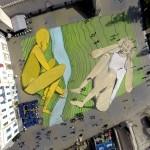 Marrakech Biennale: Street Art Project