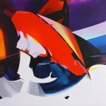 "SatOne presents ""Key Stimulus"" at Openspace Gallery in Paris"