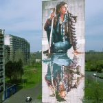 The Crystal Ship: Fintan Magee in Oostende, Belgium
