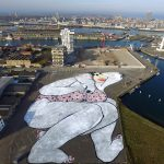The Crystal Ship: Ella & Pitr in Oostende, Belgium