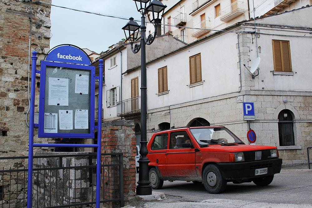 Proprietà costa Campobasso