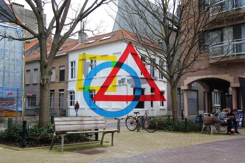 The Crystal Ship: Elian In Oostende, Belgium