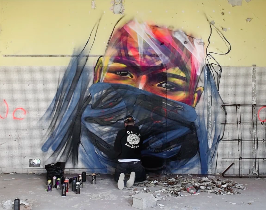 "Video: Hopare ""Comportement Ultra"""