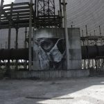 Guido van Helten x 30th anniversary of Chernobyl disaster