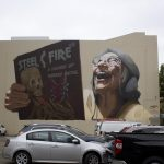 """Vintage"" by Bip in Oakland, California"