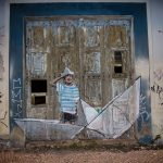 Artist Interview: Ernest Zacharevic