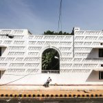 "St+Art India: ""Time changes everything"" by DAKU in New Delhi"