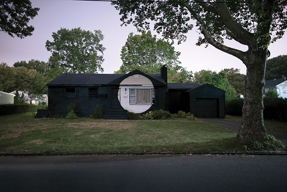 "Preview: Ian Strange ""Suburban"" Exhibition – New York City"