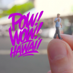 Video: POW! WOW! Hawaii 2016