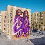 """Two Of One Kind"" by Telmo Miel & Parizone in Lisbon, Portugal"