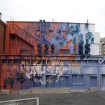 Robert Proch in Rouen, France