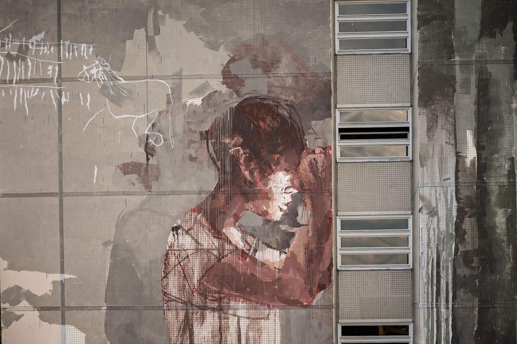 PM9: Borondo in Berlin