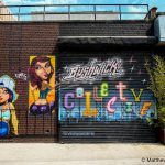PREVIEW – The Bushwick Collective 5th Anniversary Gallery Show & Block Party 04/06/15 Brooklyn, NYC