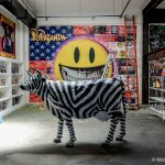 PREVIEW – Ron English POPoganda Pop-Up Shop Opening 06/11/16, NYC