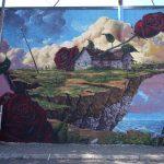 Mural Festival '16: Johnny Crap in Montreal