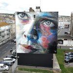 David Walker in Boulogne-Sur-Mer, France