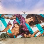 James Bullough in Atlanta, USA