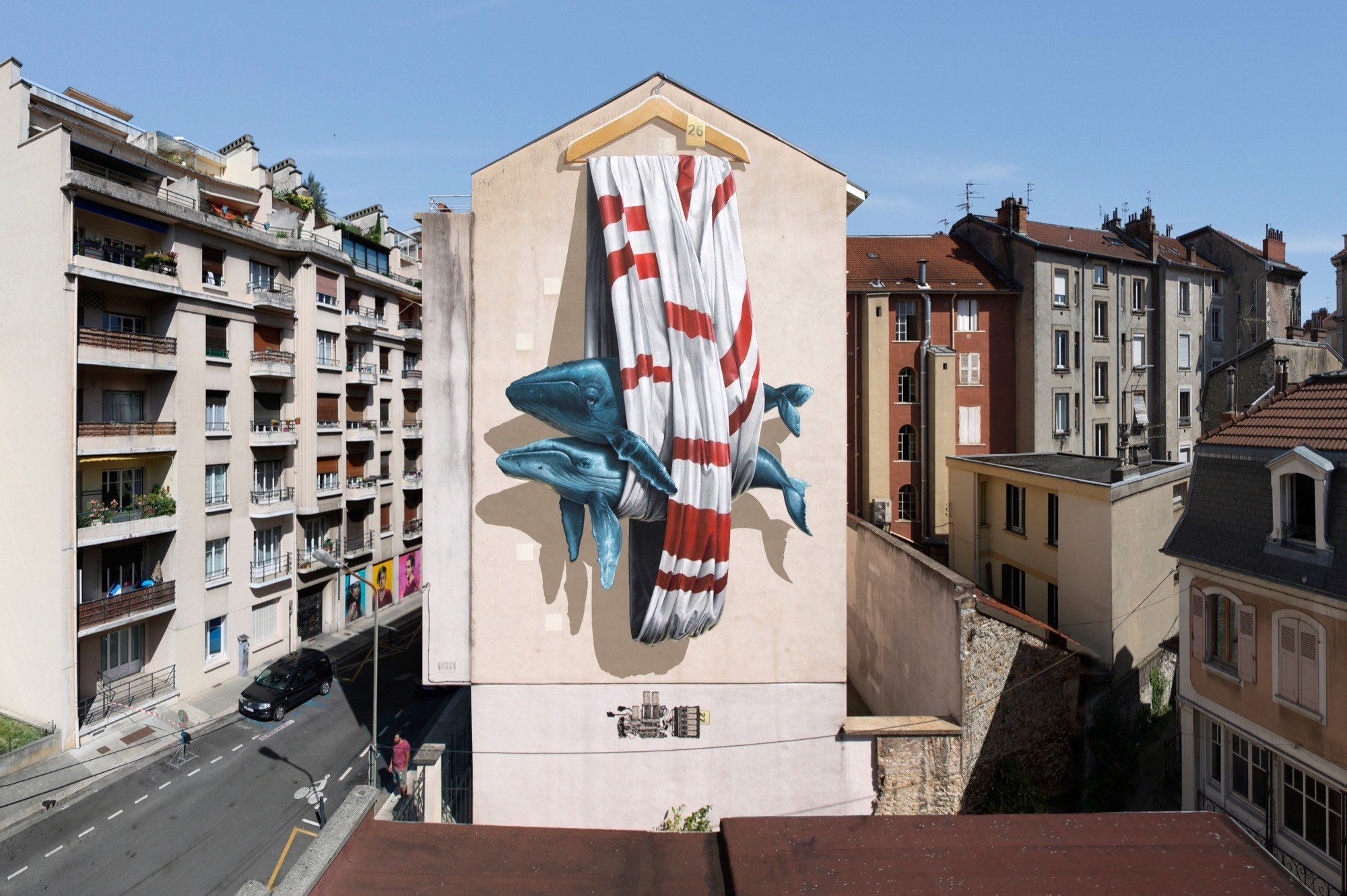 grenoble art