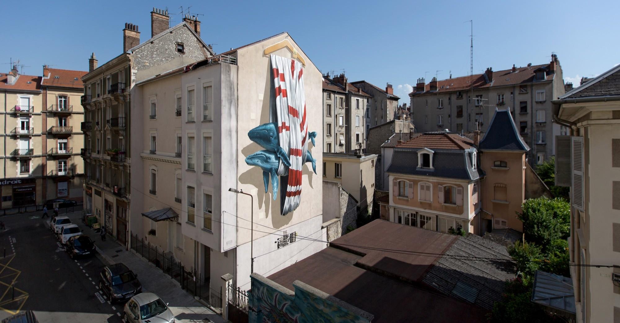 NEVERCREW - Ordering machine - Grenoble 2016 - 09