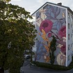 """Nelu"" by Pastel in Oslo, Norway"