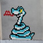 """PA_1220"" by Invader in Paris"