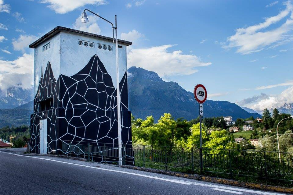 """Several Landscapes"" by Andreco in Belluno, Italy"