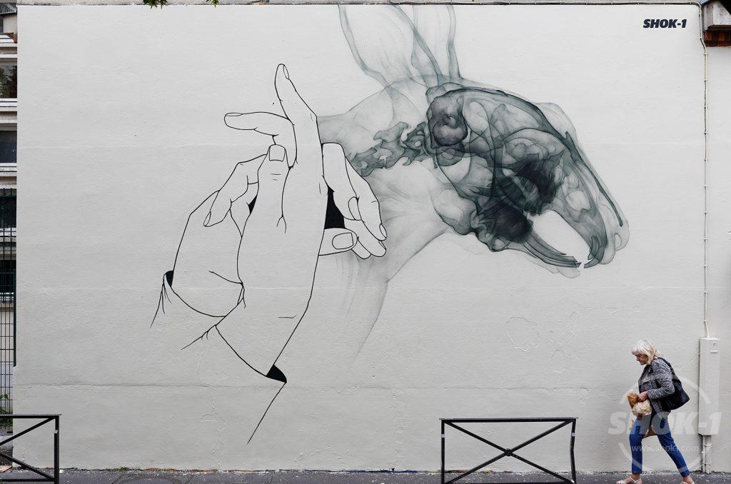 'Dark Magic' by SHOK-1 -2 wm