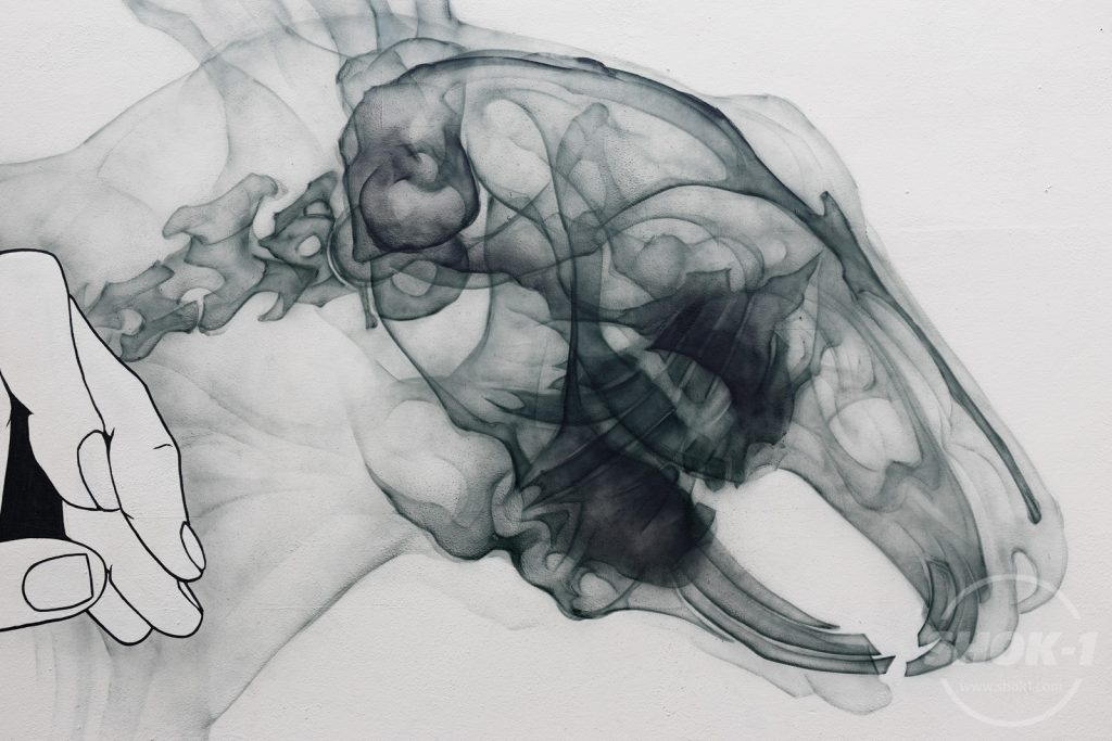 'Dark Magic' by SHOK-1 -3 wm