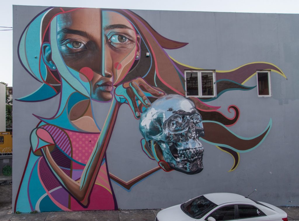 """La Joya"" by Belin & Bikismo in Puerto Rico"