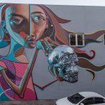 """La Joya"" by Belin & Bikismo in Puerto Rico"