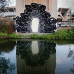 """""""Cave"""" by Andreco in Cagliari, Italy"""