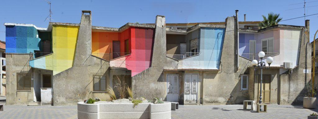 """""""Distance, 158 Tones"""" by Alberonero in Sicily"""
