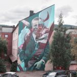 """When I Grow Up"" by Telmo Miel in Norway"