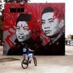 Stinkfish & Empty Boy collaborate in Bogota
