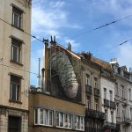 Brussels, the giant penis mystery (NSFW)