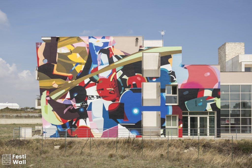 """Neighbors Envy"" by SatOne in Ragusa, Italy"