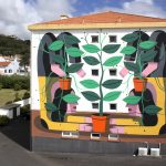 """Aerial Roots"" by Agostino Iacurci in the Azores"