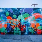 PangeaSeed' Sea Walls: Murals for Oceans San Diego 2016