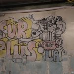 """Coverage: Hanksy Presents """"Surplus Candy LA in Virtual Reality in NYC"""" 10/14/16 NYC"""