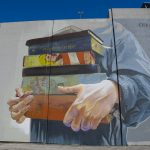 Case Maclaim Paints a New Mural in Jacksonville, FL