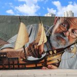 """Nitpicking""by Lonac in Rijeka, Croatia"