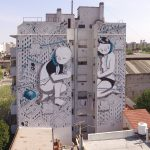 """How Did We Get So Far Apart"" by Millo in Buenos Aires"