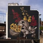 """Xeneize"" by Pastel in Buenos Aires"