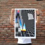 "Felipe Pantone ""Optichromie 69"" Limited Edition Print – Available November 3rd"