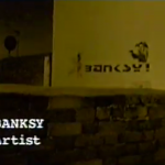 Video: Banksy Interview from '95