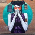 """Vergiss"" by Fin DAC in Tucson, Arizona"