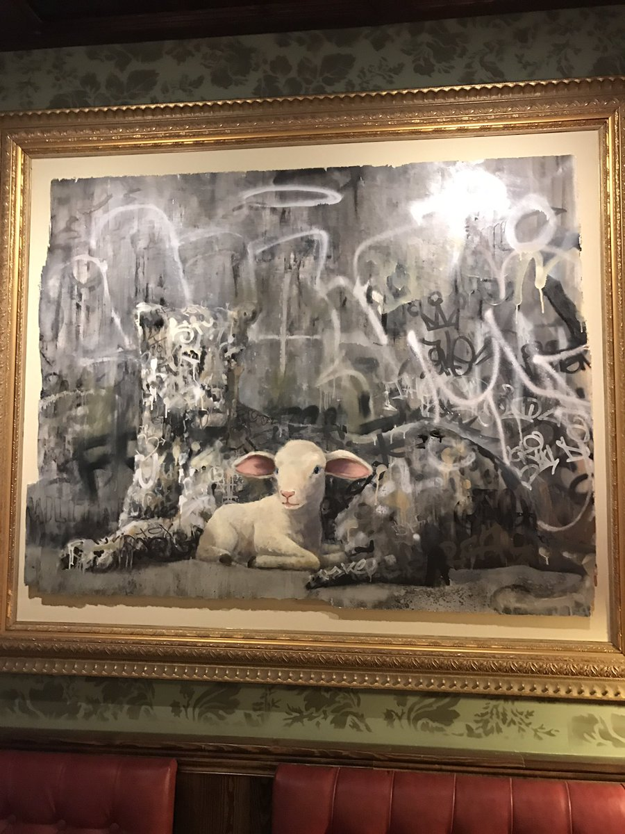 Banksy Opens Quot The Walled Off Hotel Quot In Bethlehem