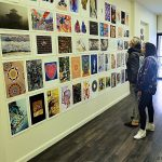 Coverage: Swoon x Heliotrope x BSA Pop-Up NYC
