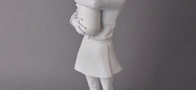 Brandalism & Medicom Toy's unveil three Banksy Collaborations