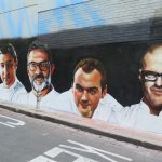 Heesco for World's 50 Best Restaurant Awards – Melbourne